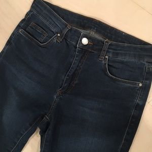 🌟Topshop Moto Jeans 28/30